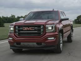 New GMC & Chevrolet Trucks In Moultrie At Edwards Motors