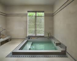 Jetted Bathtubs For Two by Concrete Tubs Concreteworks East