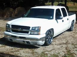 05 Crew Cab Silverado Lowered On 24s Sell/Trade Pics Added - LS1TECH ... 6bt Silverado Deboss Garage 20 Of The Rarest And Coolest Pickup Truck Special Editions Youve Chevrolet 1500s For Sale In Tampa Fl Autocom This 2005 2500hd Is A Well Dressed Brute Photo Mega X 2 6 Door Dodge Door Ford Chev Mega Cab Six Ss Road Test Review Motor Trend Chevy Tahoe Z71 Sold Socal Trucks Used 2500hd Designs Of For Top Car Release 2019 20 1500 West Milford Nj