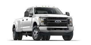 100 Ford Work Trucks 5 Super Duty Users Spec Their Authority