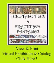 Moravian Tile Works Catalog by Tile Heritage Foundation E News