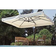 Sears Rectangular Patio Umbrella by Patio Umbrellas U0026 Bases Rectangular Sears