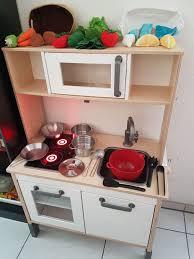 ikea kinder küche kaufen auf ricardo