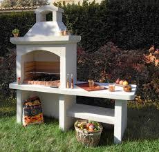 modele de barbecue exterieur beton cellulaire exterieur barbecue survl