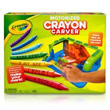 Crayola Bathtub Crayons Stain by Crayola Crayon Carver