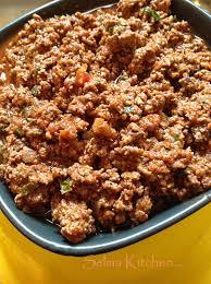 selma kitchen recette de la sauce bolognaise maison sauce