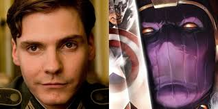 So Much Focus Has Been Put On Chris Evans And Robert Downey Jrs Duelling Protagonists In The Build Up To Captain America Civil War That Its Easy