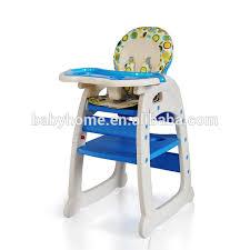 bureau pour bébé bureau et chaise pour bébé à manger dossier réglable bébé chaise