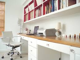 Office Room: Small Home Office Interior Design Ideas - 20 White ... Room Office Design Home Homes Incredible Image Ideas Innovation Small And Minimalist 20 Fresh Ikea 71 63 Best Decorating Photos Of Setup Houzz Modern 8 Smart For A Stylish And Organized Hgtvs Workspace Luxury Featuring Hgtv Layout Designs Peenmediacom 30 Black White Offices That Leave You Spellbound