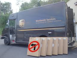"Fleet Fuel Economy Improved By UPS' ""No Left Turn"" Rule - The Green ..."