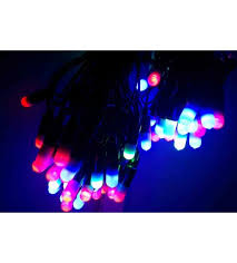 diwali home decoration multicolor new look rgb led light bulbs