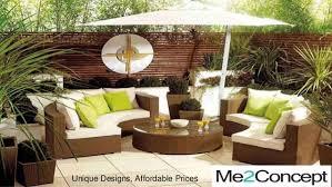 Outdoor Furniture Sales