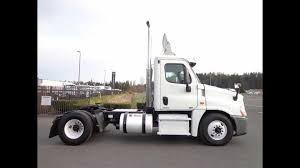 100 Freightliner Select Trucks Buy 2012 Cascadia 125 For Sale In Everett Wa