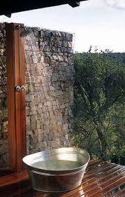 16 Best Outdoor Showers Images On Pinterest