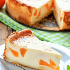 faule weiber kuchen rezept weltbester käsekuchen mit mandarinen