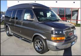 New Jersey Conversion Vans