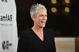 Jamie Lee Curtis Halloween by Anche Jamie Lee Curtis Nel Nuovo Film Di Halloween