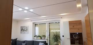 decken mit lichtsystem spartanbau gmbh stuckateur