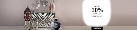 Home Decor And Furnishing Online India