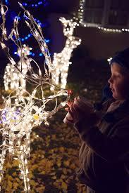 Christmas Tree Lane Alameda 2014 by Buboblog A New York City Dad A Trip To Alameda U0027s Christmas Tree Lane