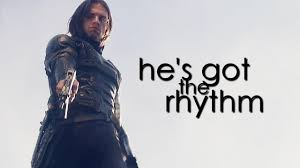 Bucky Barnes | He's Got The Rhythm. - YouTube Goth Geek Goodness Winter Soldier Hoodie Tutorial Leather Jacket Ca Civil War Lowest Price Guaranteed Bucky Barnes Hoodie Costume Captain America My Marvel Concepts Album On Imgur The 25 Best Mens Jackets Ideas Pinterest Nice Mens Uncategorized Cosplay Movies Jackets Film Tv Tropes Vest Bomber B3 Ivory Sheepskin Fur With