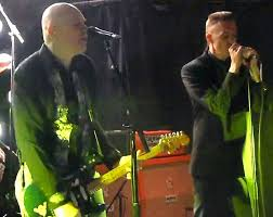 Smashing Pumpkins Chicago 2014 by Smashing Pumpkins And Die Antwoord Cover David Bowie U0027s U201cfame
