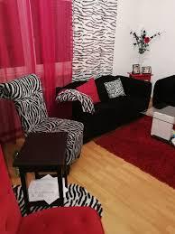 wohnzimmer sofa sessel garnitur komplett in 64521 groß gerau