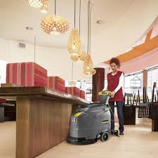 Karcher Floor Scrubber Attachment by Karcher Bd 50 60 C Classic Ep Walk Behind Scrubber Drier