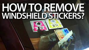How To Remove Stickers From Windshield In Your Car? (road Tax) - YouTube Decals For Cars And Trucks 11 Best Images About Windshield On Car Visor Decal Sticker Graphic Window How To Apply A Sun Strip Etc Youtube Supplies Creative Hot Charm Handmade 2017 New Laser Reflective Letters Auto Front Dodge Challenger Graphicsstripesdecals Streetgrafx Product Gmc Truck Motsports Windshield Topper Window Decal Sticker Dirty Stickers Amazoncom Dabbledown Like My Ex Buy 60 Supergirl V4 Powergirl Girl Dc Comics Logo Printed Yee 36 Granger Smith Store Quotes Quotesgram