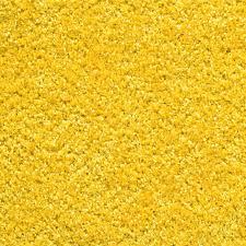 Yellow Carpet Texture Free Photo