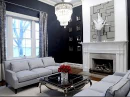 wonderful blue and gray living room blue gray living room home