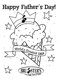Coloring Pages Fathers Day At