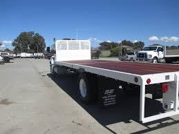 100 Rent Flatbed Truck New And Used S For Sale On CommercialTradercom