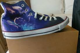 epicenter welcomes dota 2 participants with gorgeous custom shoes