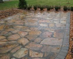 outdoor tile concrete patio how to lay tiles concrete