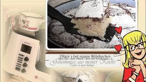 dilara s fast vegane rührkuchen ohne ei und milch monsieur cuisine edition plus