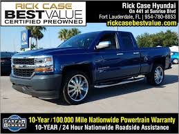 Used 2016 Chevrolet Silverado 1500 Ft Lauderdale Area   Rick Case ... 1969 Chevy C10 396 Big Block Classic Texas 69 Chevrolet Truck For Sale 81240 Mcg Car Advertisement Photo Searches Chevrolet Pickup Cst10 Id 18779 Matt Sherman Cst10 F154 Kissimmee 2016 Lmc On Twitter Mick Mertz Wrote Im Years Old And Its 2018 Hot Wheels Chevrolet Truck 100 Years Silverado 52 62 Ad01 Chevygmc Ads Pinterest Some Of The Cars That We Sold Robz Ragz Rod Network