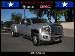 100 Craigslist Yuma Arizona Cars And Trucks GMC Sierra 3500 For Sale In Phoenix AZ 85003 Autotrader