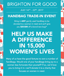 brighton save 25 to 50 on a new brighton handbag milled