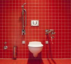 der haltegriff im bad für die sicherheit und den komfort