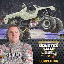 Monster Jam World Finals® XVII Competitors Announced | Monster Jam Krysten Anderson Carries On Familys Grave Digger Legacy In Monster Jam Twitter Big News The World Of Monsterjam With Jam Wallpaper Gallery Hillary Chybinski Like Trucks A Preview Cake Crissas Corner To Provide Tionpacked Show At Nrg Stadium Abc13com Triple Threat Series Sap Center San Francisco Wallpapers High Quality Download Free Hot Wheels Inferno 124 Diecast Vehicle Shop 10 Things Know About Eertainment Life The