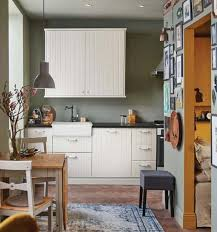 Small Kitchen Table Ideas Ikea by Ways To Open Small Kitchens To Space Saving Ideas From Ikea