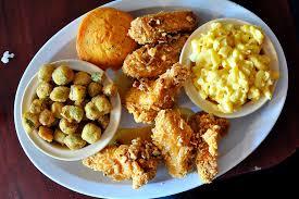 Bonnie Jeans Soul Food Cafe