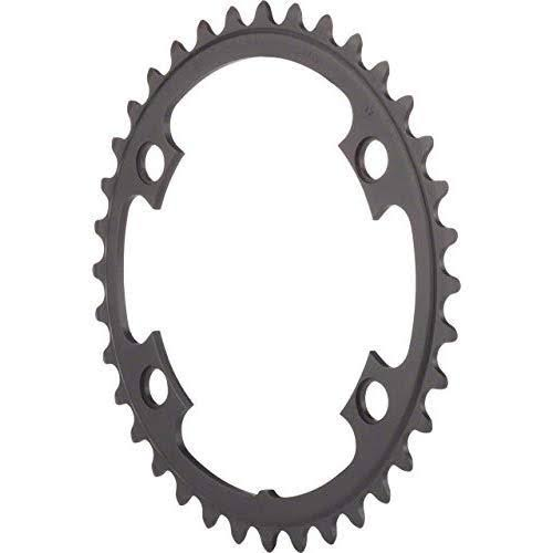 Shimano Ultegra Road Bike Bicycle Chainring - 36T, 110mm, 11-Speed
