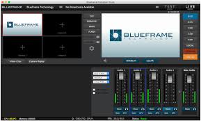 Get Started With The New Audio Mixer In Production Truck! | Blue ...