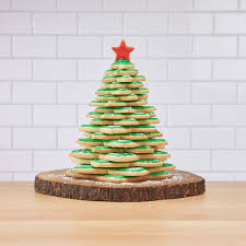 Cookie Tree Centerpiece Christmas Christmas Christmas Goodies