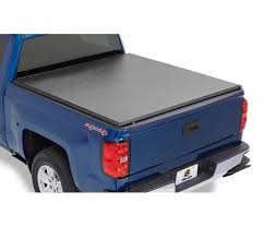 Rambox Bed Cover by Ezroll Soft Tonneau Cover Bestop
