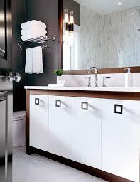 Bathroom Towel Bar Ideas by Towel Rack Ideas Bathroom Contemporary With White Walls Wall And