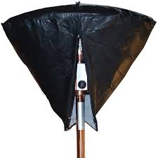 Pyramid Patio Heater Cover by Patio Heater Covers Ultimate Patio