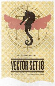 25 Creative And Challenging Vector Poster Design Tutorials